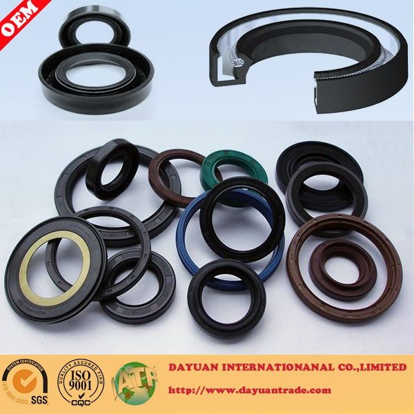 DAYUAN INTERNATIONAL CO ,LIMITED - Materials Classification Of