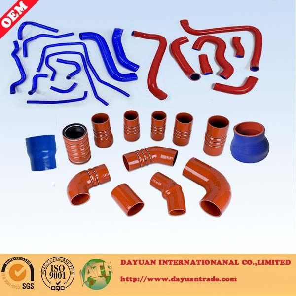 Turbo Silicone Hose